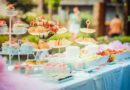 10 Tips for Eating Healthy at Parties
