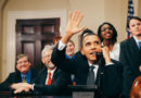 The Best Photographs of Barack Obama's Presidency