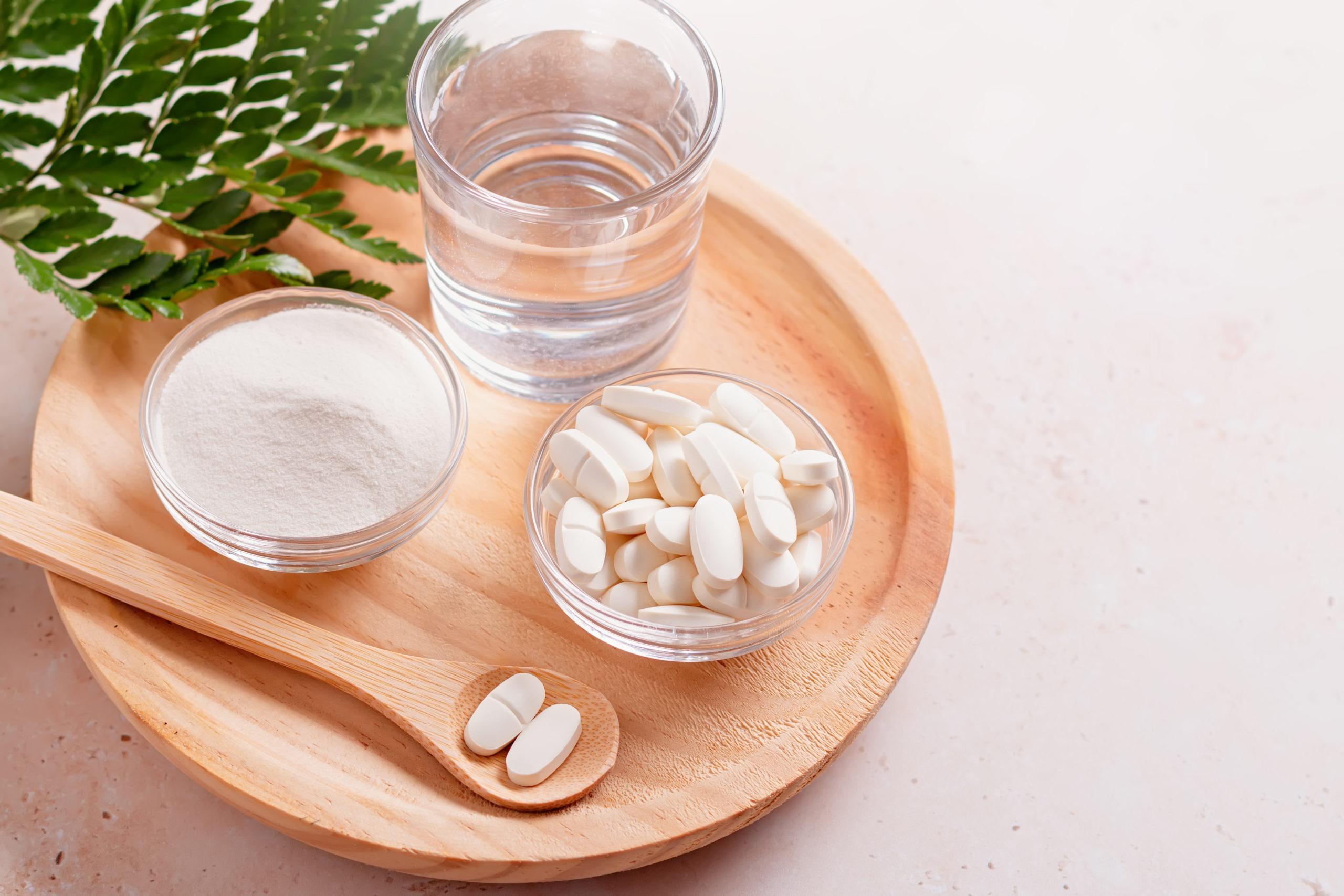 Quais os benefícios do colágeno hidrolisado?