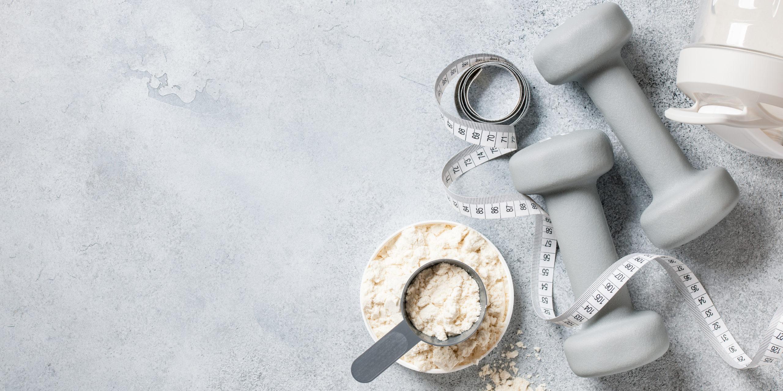 Proteína: consumir antes ou depois do treino?